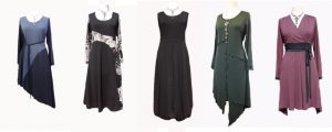 Latest collection available from http://www.carolineann.co.uk/