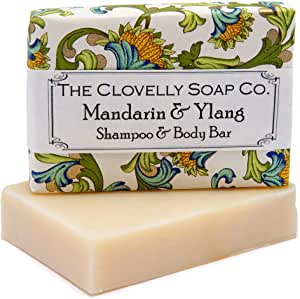 Clovelly Soap Co