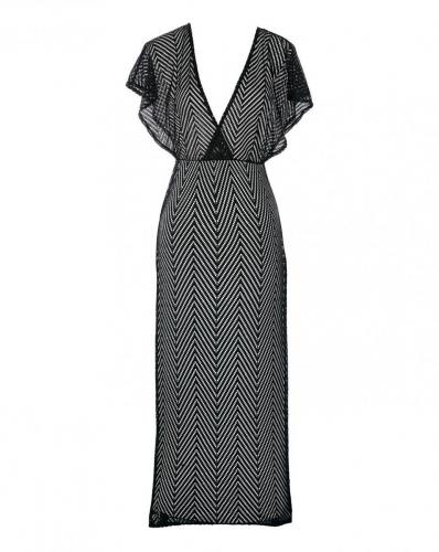 Freya Urban Maxi Beach Dress £70.00 On the smaller size of plus which is an extreme sad cause this is a wardrobe need.